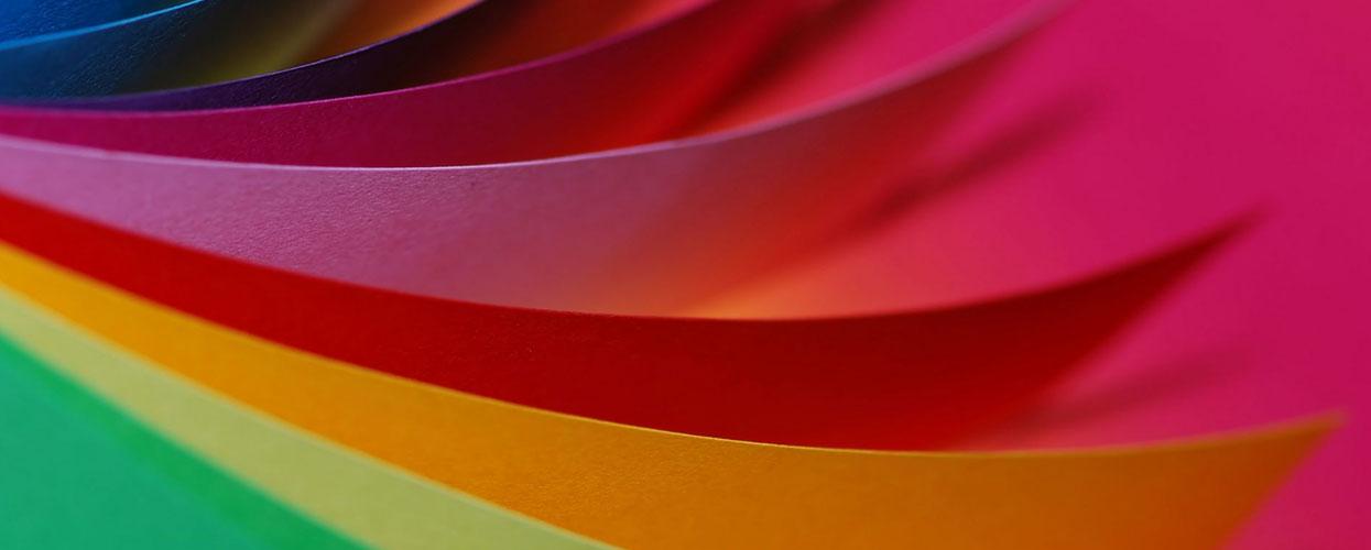 Choix de la couleur pour votre design