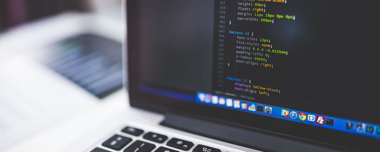 Logiciel développement Web