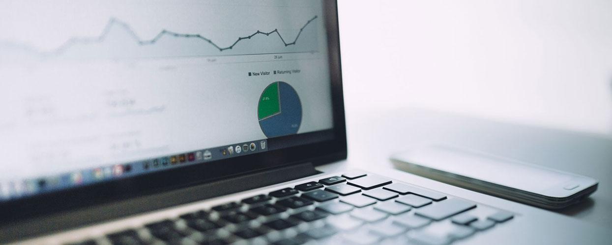 Statistiques pour votre site Web