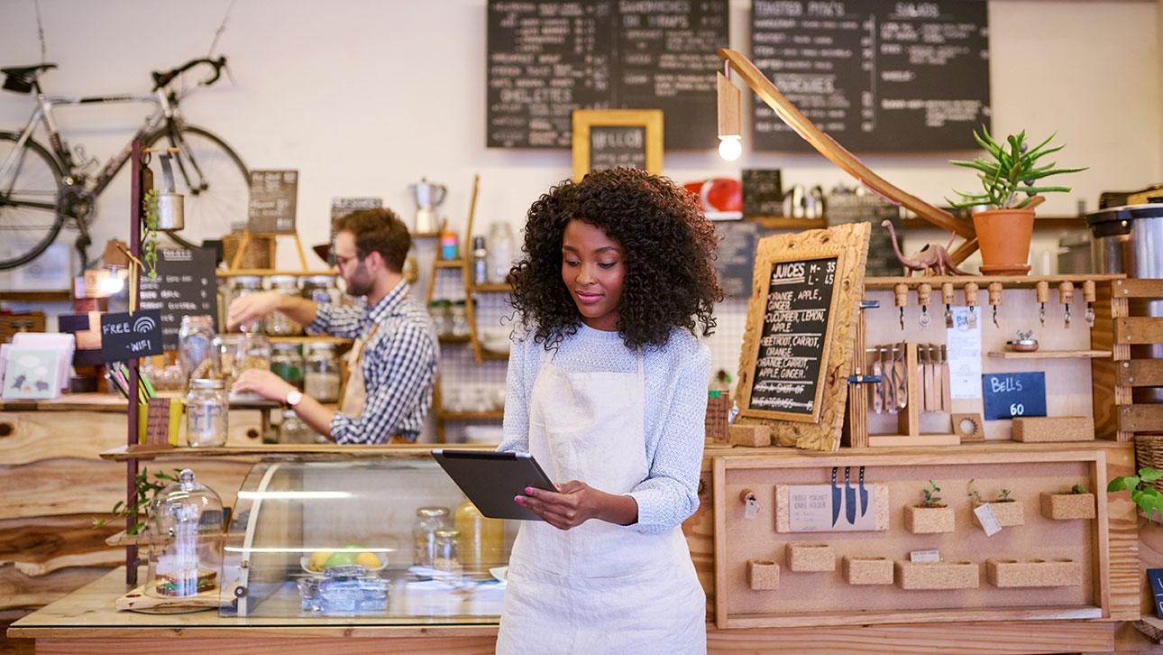 PME et digital : 1/3 des PME n'ont pas de site web