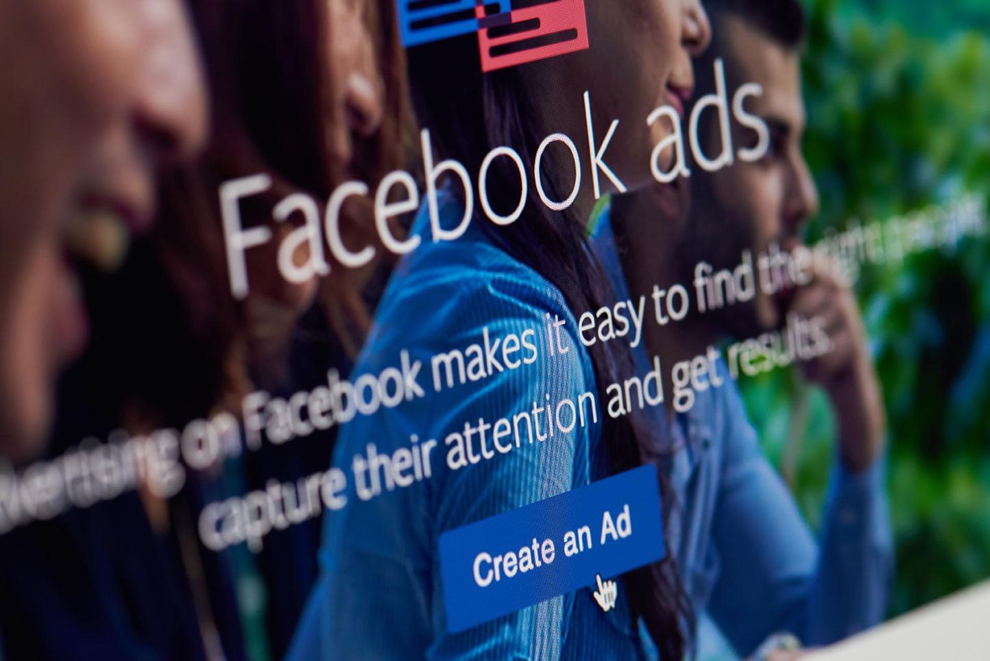 Facebook supprime la limite de texte à 20% pour les publications visuelles